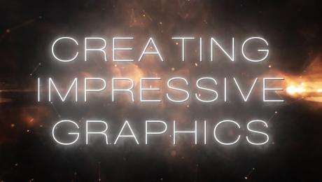 impressive graphics